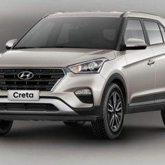 Hyundai Creta : What's New for 2018