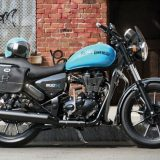 Royal Enfield Thunderbird X Accessories Revealed