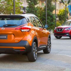 Nissan to Launch a New Crossover in India – Nissan Kicks