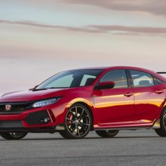 The all new Honda Civic for India
