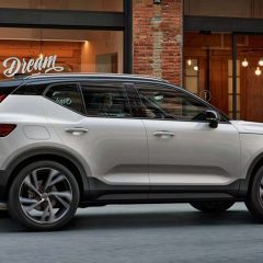 Volvo XC40: Volvo's Baby SUV all set to take Indian roads