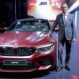 BMW rolls-out Pre-Monsoon Check-up and other Service Campaigns