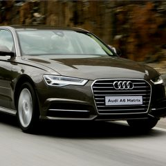 Audi Offers Price benefits of upto INR 10 lakhs for Selected Models