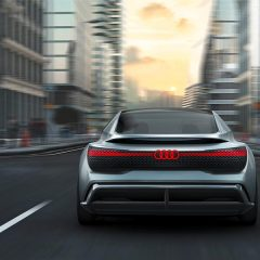 Audi Targets to Sell 8 Lakh Electric Cars by 2025