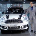 BMW New MINI Countryman Photo