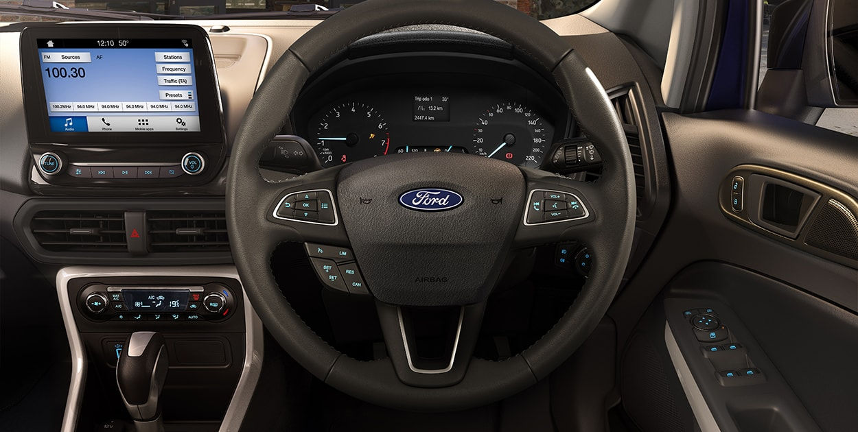 Ford Has Also Replaced The Older  Speed Dual Clutch Automatic With A New  Speed Torque Converter Fuel Efficiency Arai Certified Mileage   Km Litre