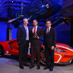 Ford honors Pirelli at 20th Annual World Excellence Awards
