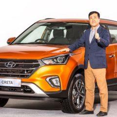 2018 HyundaiCreta Facelift launched at Rs 9.44 lakh