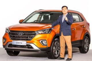 2018 Hyundai Creta Facelift launched at Rs 9.44 lakh
