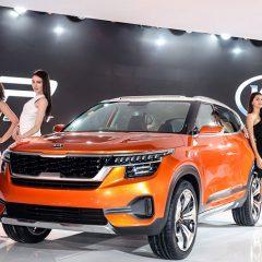 Kia Trazor might be Upcoming SUV from Kia in India