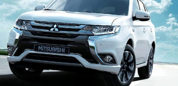 Mitsubishi Outlander PHEV, Plug-in Hybrid to Launch in India Soon