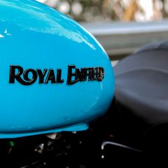 Royal Enfield achieves 23% growth in May 2018