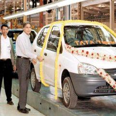 Tata to Discontinue Indica and Indigo eCS