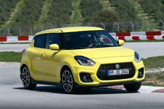 Maruti Suzuki to get Durable Lithium-ion Batteries on Cars like Swift