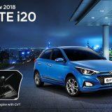 2018 Hyundai Elite i20 1.2 Litre Petrol Engine CVT Option Launched