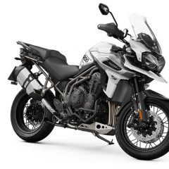 All-New Transcontinental TIGER 1200 XCX Launched at Rs 17 Lacs
