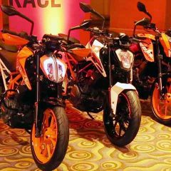The 2019 KTM Duke 200 comes with lot of Surprises