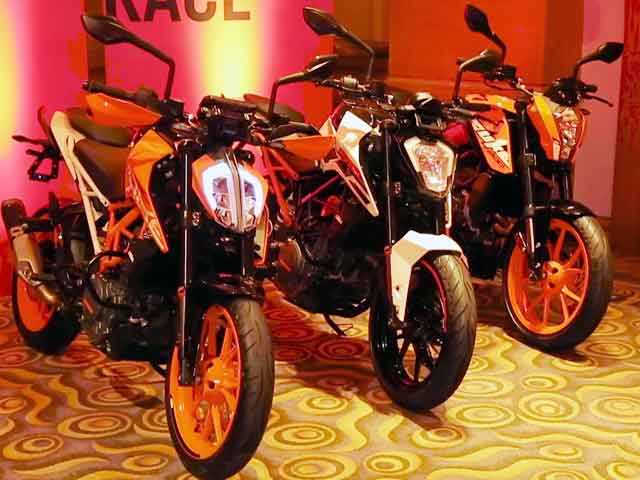 The 2019 KTM Duke 200 comes with lot of Surprises - GaadiKey