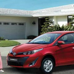 Why Toyota Yaris is a Great Family Car