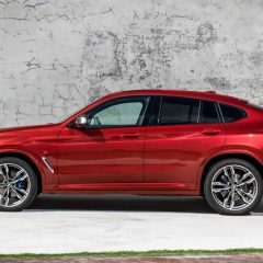 The All New BMW X4 – All you need to know