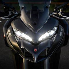 Ducati Multistrada 1260, 1260 S Launched in India