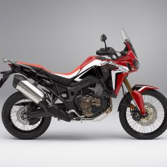 2018 Honda Africa Twin Bookings open; Limited to First 50 customers