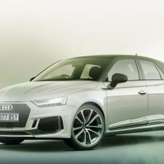 All New 2019 Audi A1 teased Ahead Of Launch In Barcelona
