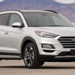 2019 Hyundai Tucson gets Diesel Mild-Hybrid Technology
