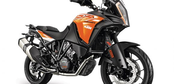 KTM 390 Adventure 2019 Launch Confirmed; First Image Revealed