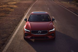 New 2019 Volvo S60 launched Internationally – Coming to India soon