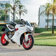 Ducati SuperSport and SuperSport S Recalled in India