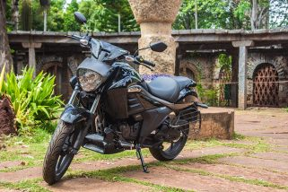 2018 Suzuki Intruder Review