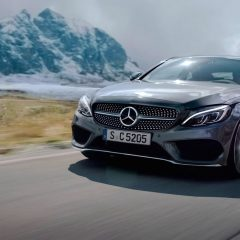 Facelifted Mercedes-Benz C-class will launch in October 2018 in India