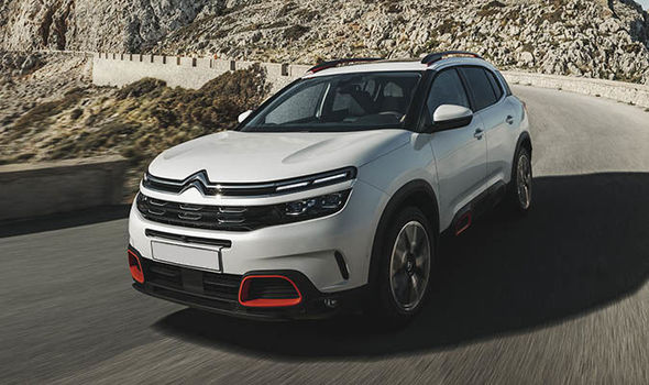 psa expected to enter indian market with citroen suv gaadikey. Black Bedroom Furniture Sets. Home Design Ideas
