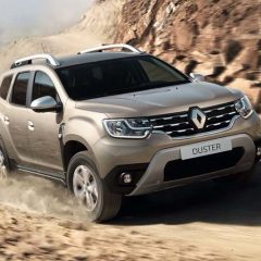 All New 2019 Renault Duster Revealed