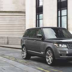 Bookings Open for Range Rover SVAutobiography and Sport SVR