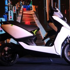 Ather 450 and Ather 340 Electric Scooter Launch Photo Gallery
