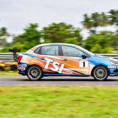 Volkswagen Ameo Cup 2018 Kicks-off in Coimbatore this weekend