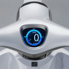 Honda Activa 6G – Will it be an Electric Scooter?