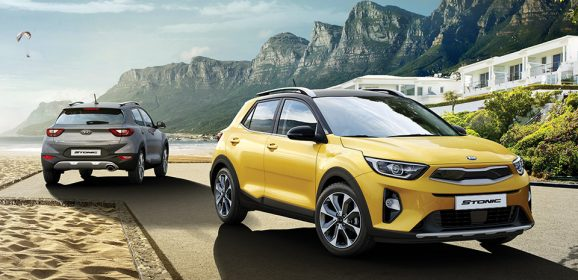 Will Kia Stonic go against the likes of Renault Captur ?