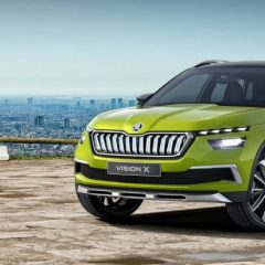 Skoda takes charge of Volkswagen's India Operation