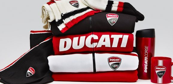 Ducati to Sell Accessories and Apparels through e-commerce in India