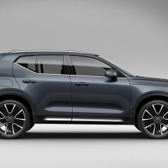 Volvo XC40 to offer 2 More variants in Coming Months