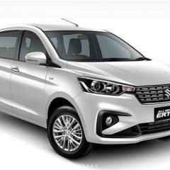 2018 Maruti Ertiga will be a NEXA product