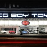 Big Boy Toyz – A Pre-Owned Luxury Vehicle Dealer Now in Mumbai