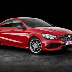 Mercedes issues Recall for CLA In India For Steering Column Issue