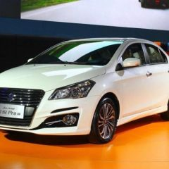 All New 2018 Maruti Ciaz Facelift To Launch On August 6