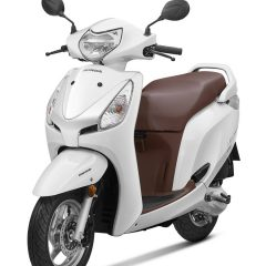 New 2018 Honda Aviator Launched In India