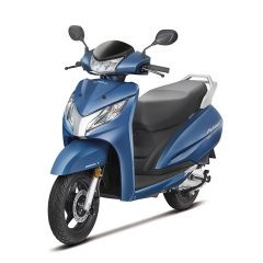 2018 Honda Activa 125 gets LED Headlamp; Priced Rs 59,621