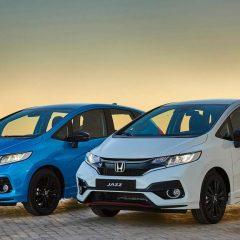 All New 2018 Honda Jazz  launching on July 19, 2018
